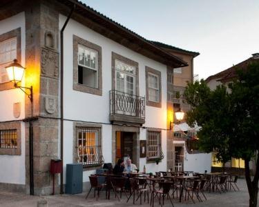 Jantar Pimenta Moscada a 2 Guimarães