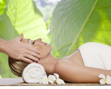 Massagem Exótica Quente com Gengibre | 1 hora | Linha de Cascais