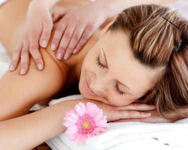 Massagem Relax 1h - Centro de Lisboa