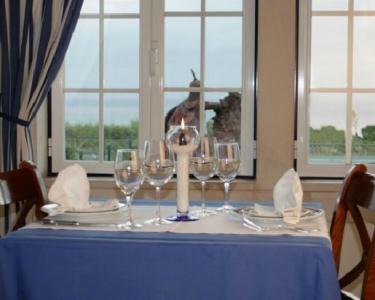Jantar a 2 na Ericeira - Vista Mar
