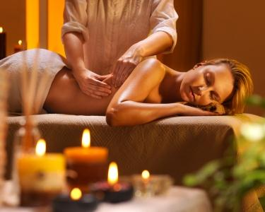 Massagem Abhyanga Relax