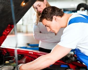 Revisão Oficial Completa - Automóvel | 11 Oficinas