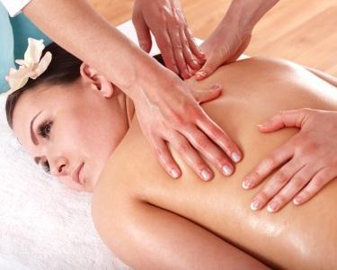 Massagem Relaxamento 4 Mãos