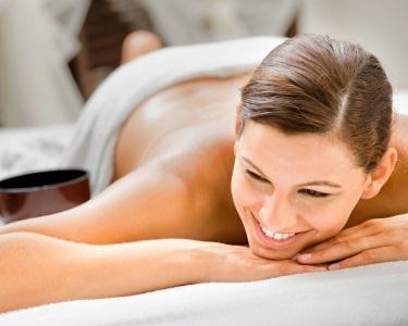 Massagem 100% Relax - 1h