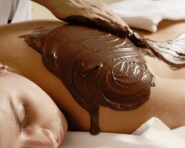 Hot Chocolate Massage no Saldanha