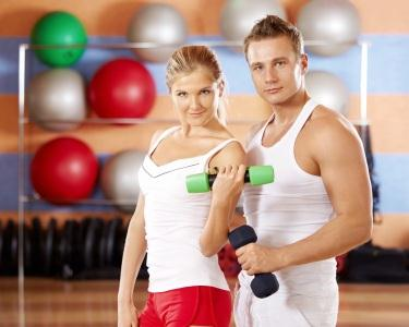Club Active Fit - 3Meses Free Pass