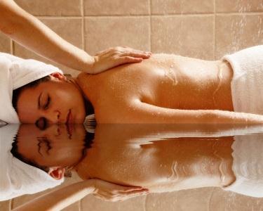 Massagem Relaxamento a 4 Mãos & Duche