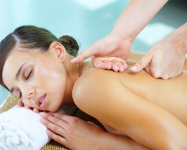 Massagem Conchas do Pacífico - 1h