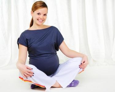 Corpo em Forma - Pré-Mamãs