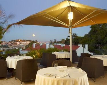 Jantar&Espetáculo CS Vintage Lisboa