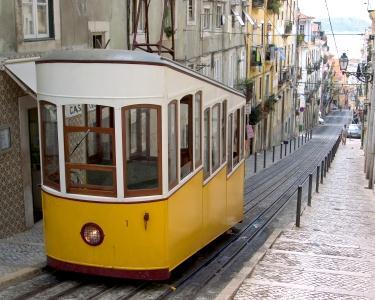 À Descoberta de Lisboa - 2 Pessoas