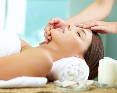 Head Massage - Combate as Enxaquecas