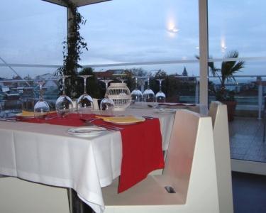 Jantar Romântico na Baía de Cascais