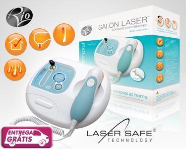 Depiladora Laser Scanning X20
