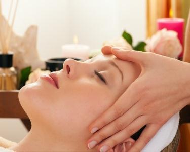 Rosto: Peeling| Massagem| Colagénio