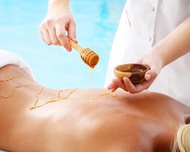 Massagem ao Corpo Inteiro - 1h