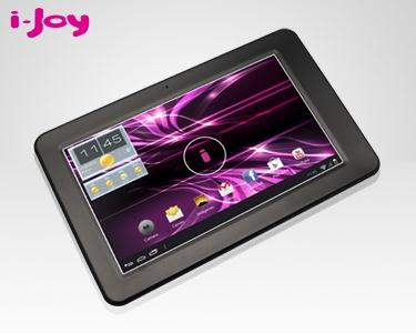 Tablet iJoy Android 4.0 - 7'' - Capacitivo
