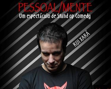 Pessoal/mente - Café Teatro Villaret