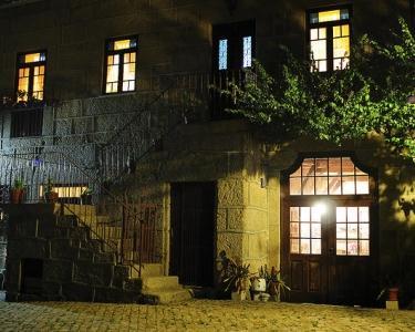 2 ou 3 Noites na Casa do Fundo | Seia e a Serra da Estrela