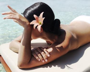 Nature Relax Massage - 1 Hora