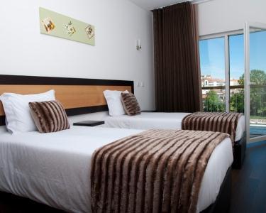 Hotel Muchacho in Love | Noite 4*