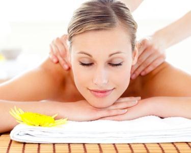 Massagem à Escolha - Em Modo Zen