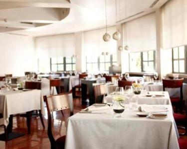 Cozinha de Autor-Jantar no Gemelli