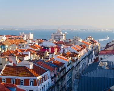 Lisboa Inesquecível - Tour para Dois