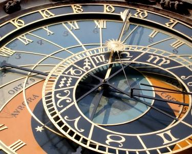 Consulta de Tarot & Astrologia