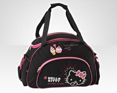 Saco Desporto Hello Kitty