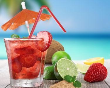 Petiscos&Cocktails a 2 na Esplanada