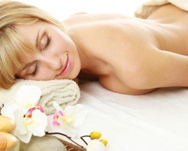 Relax Your Body - Massagem 1h