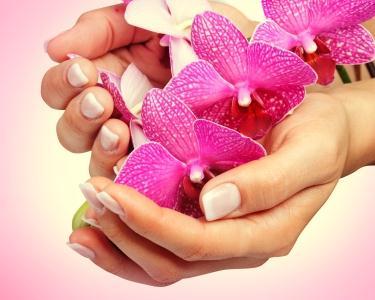 Mãos & Pés - Total Beauty