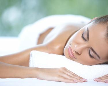 Time to Relax - Massagem à Escolha