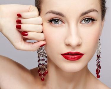Manicure com Aplicação de Gelinho