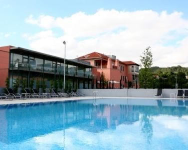 Férias em Amarante | 3, 5 ou 7 Noites em Hotel Rural & Spa