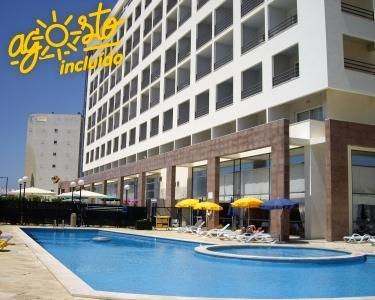 Hotel Costa da Caparica 4* - 2 Nts