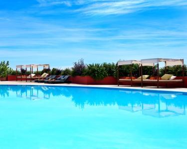 Hotel dos Carqueijais**** | 2 noites na Serra da Estrela