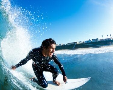 Aula de Surf   Carcavelos
