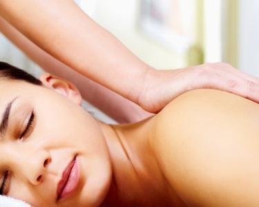 Massagem Relax Profundo - 1h