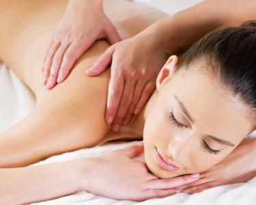 Massagem Corpo Inteiro - 1 hora