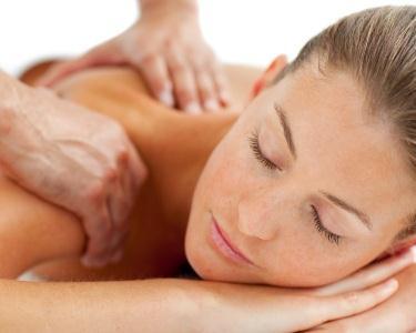 Massagem Relaxamento - 2 Sessões 50 min