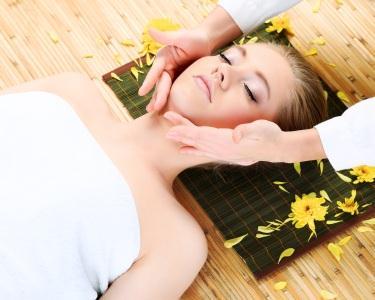 Massagem Champi à Cabeça