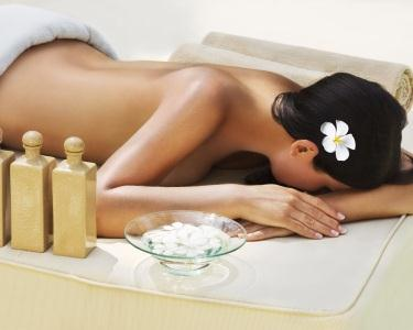 Massagem de Aromaterapia - 1h