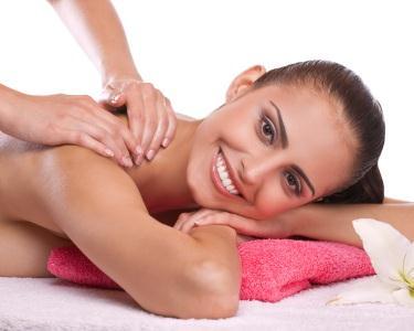 Massagem Terapêutica & Esfoliação
