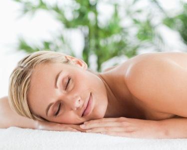 Massagem Eucalipto - Refresca-te