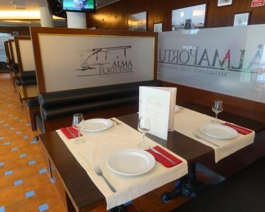 Jantar a Dois Restaurante Alma Portuense