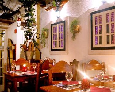 Jantar de Lisboa a Dois  no Arado