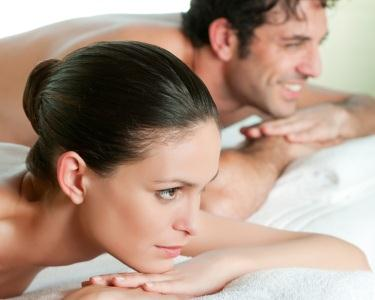 Elege a tua Massagem a Dois - 50min