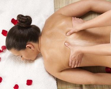 Massagem Ayurveda Terapêutica 1h